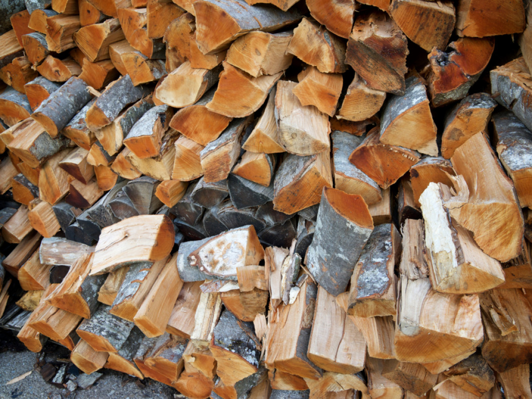 We Have Firewood for Sale in Lubbock, TX